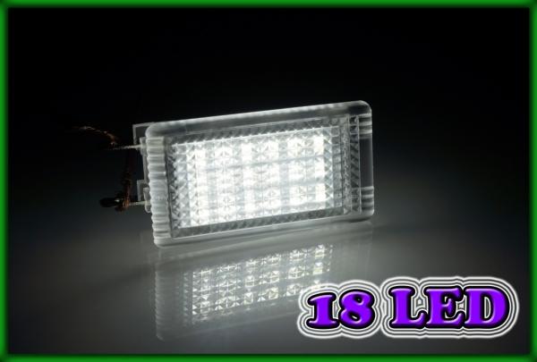 AUDI A8 D2 (4D) 94-03 SMD LED Door Courtesy Light
