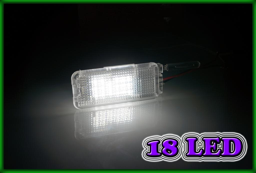 Peugeot 407 04 10 508 10 5008 09 Smd Led Glovebox Compartment Light Sidabra24 Shop